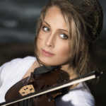Ariella Zeitlin Hoffman musician