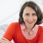 Nadia Jacobson Write Space